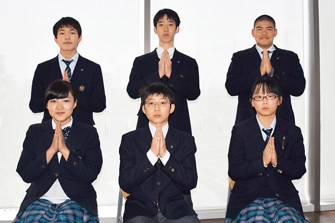 宗教研究部